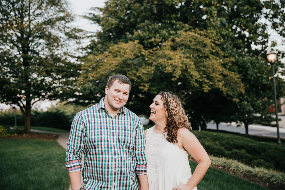 Roanoke - Engagement- Virginia wedding photographer - Pat Cori Photography-18.jpg