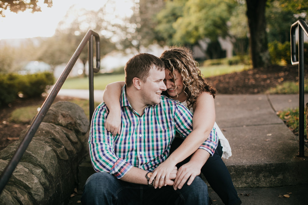 Roanoke - Engagement- Virginia wedding photographer - Pat Cori Photography-19.jpg
