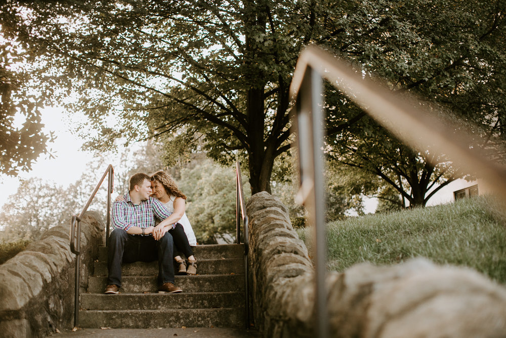 Roanoke - Engagement- Virginia wedding photographer - Pat Cori Photography-22.jpg