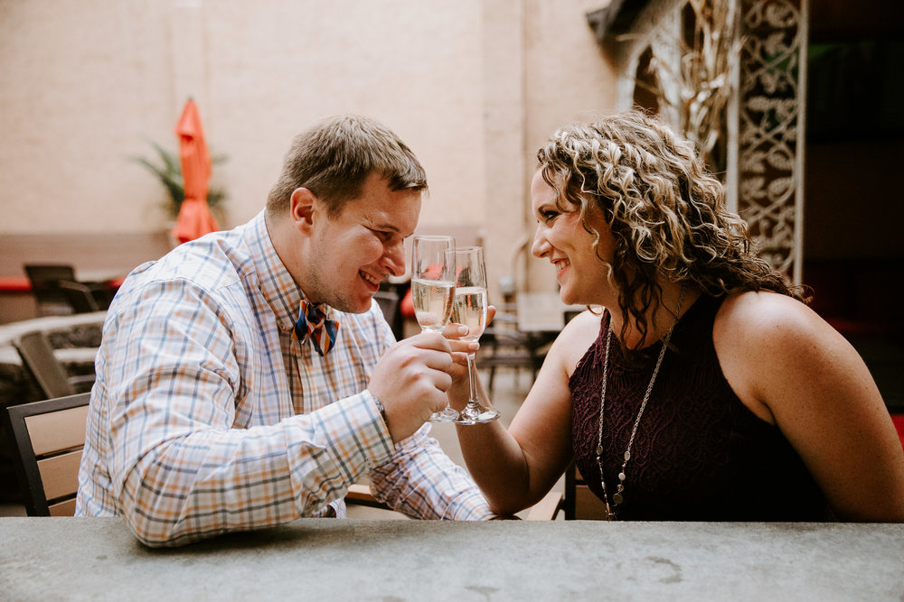 Roanoke - Engagement- Virginia wedding photographer - Pat Cori Photography.jpg