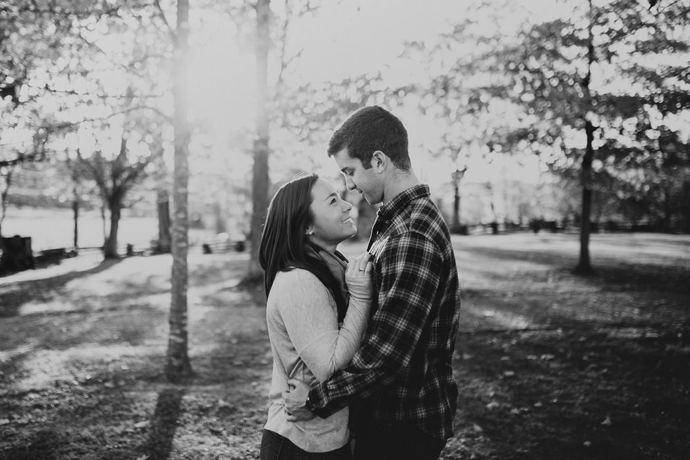 Blacksburg - Engagement - Wedding Photographer - Virginia - Pat Cori Photography-2.jpg