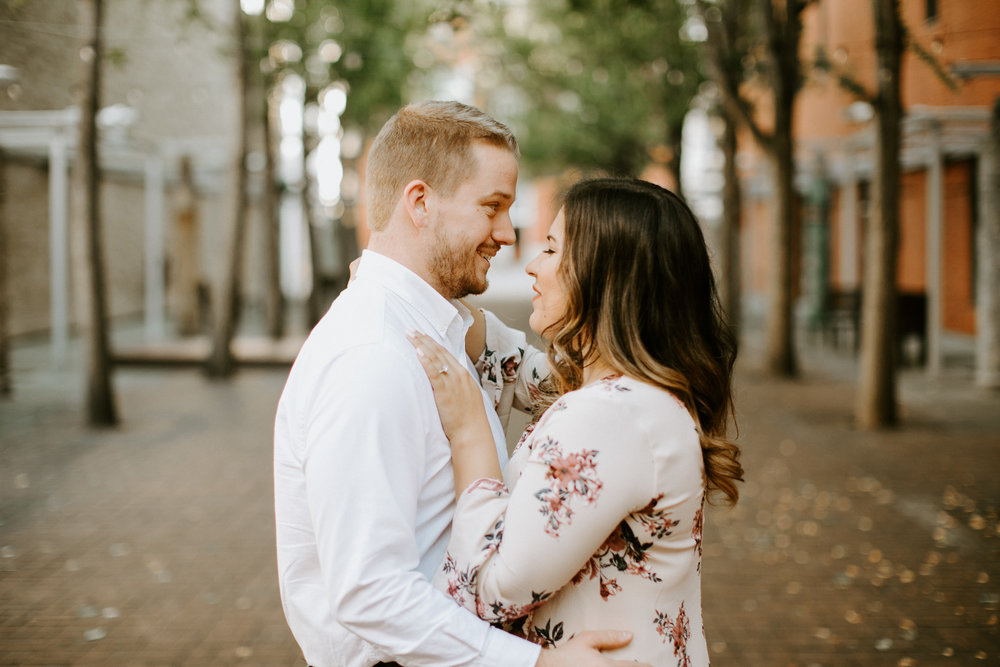 Engagement - Downtown Roanoke -  Wedding Photographer - Virginia - Best - Pat Cori Photography.jpg