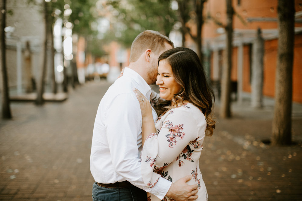 Engagement - Downtown Roanoke -  Wedding Photographer - Virginia - Best - Pat Cori Photography-2.jpg