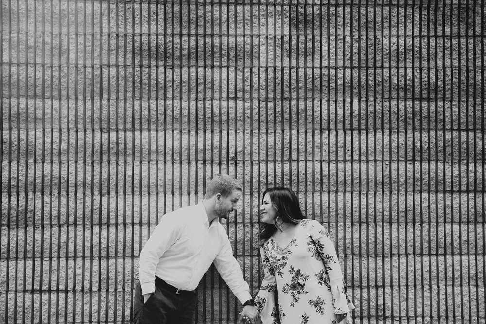 Engagement - Downtown Roanoke -  Wedding Photographer - Virginia - Best - Pat Cori Photography-6.jpg