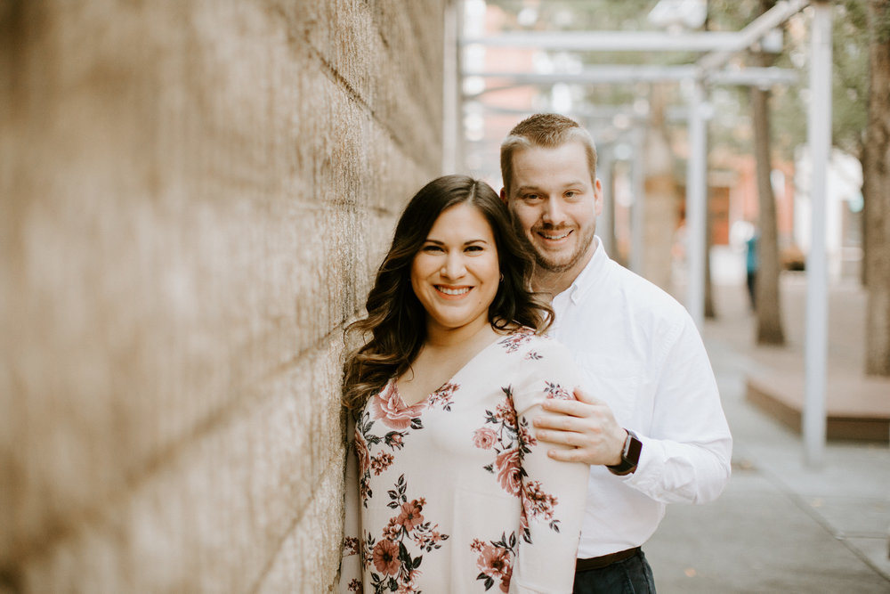 Engagement - Downtown Roanoke -  Wedding Photographer - Virginia - Best - Pat Cori Photography-9.jpg