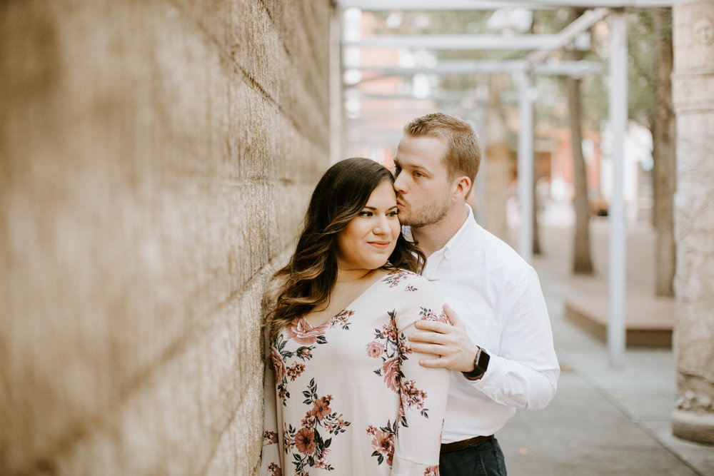 Engagement - Downtown Roanoke -  Wedding Photographer - Virginia - Best - Pat Cori Photography-10.jpg