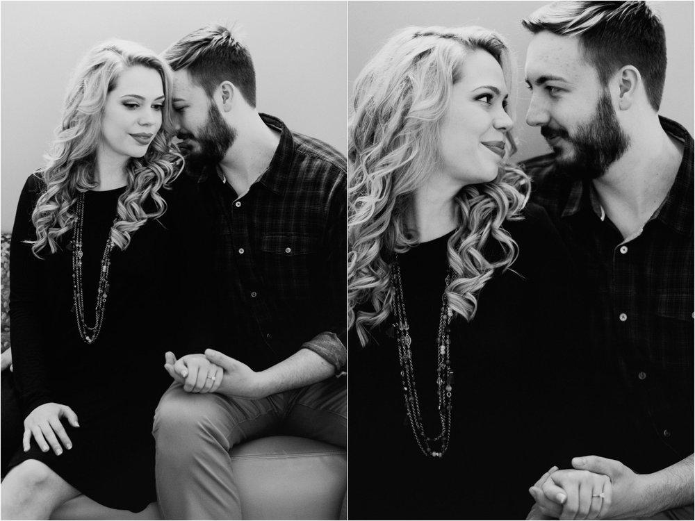 Hotel Roanoke - Engagement - Best wedding Photographer - Virginia - Pat Cori Photography-7.jpg