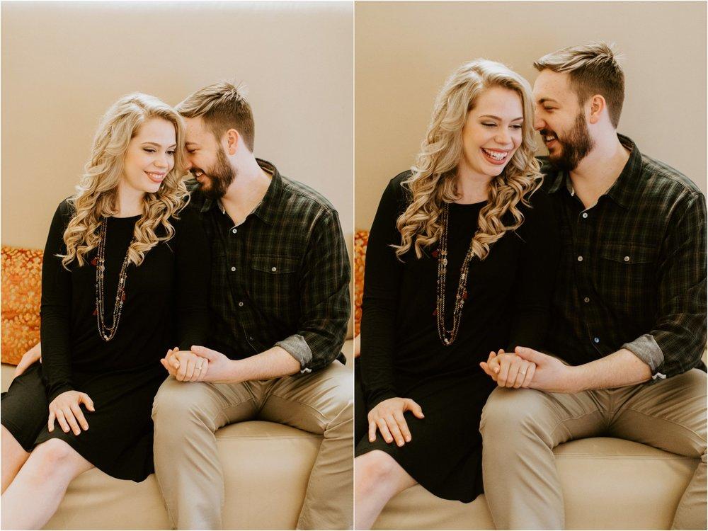 Hotel Roanoke - Engagement - Best wedding Photographer - Virginia - Pat Cori Photography-8.jpg