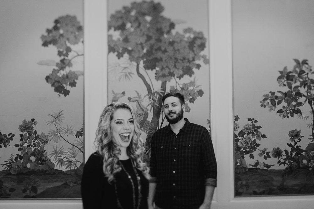 Hotel Roanoke - Engagement - Best wedding Photographer - Virginia - Pat Cori Photography-16.jpg