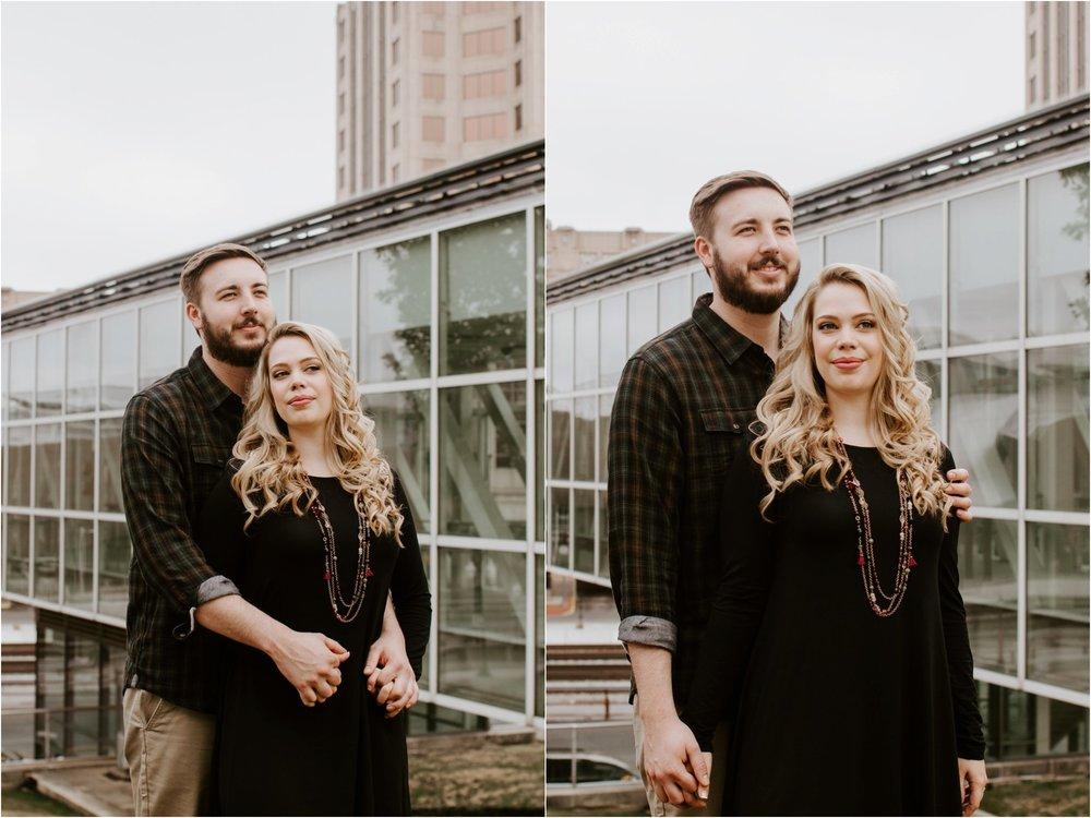 Hotel Roanoke - Engagement - Best wedding Photographer - Virginia - Pat Cori Photography-31.jpg