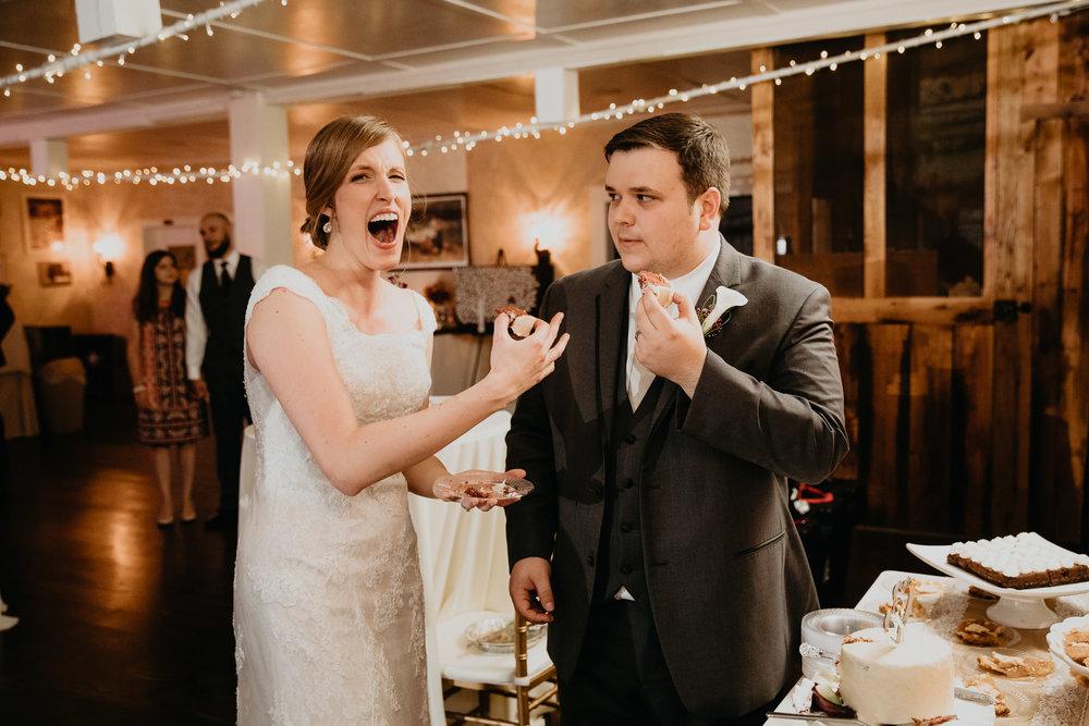Doe Creek Farm - Weddings - Virginia - Best Wedding Photographer - Pat Cori Photography-6.jpg