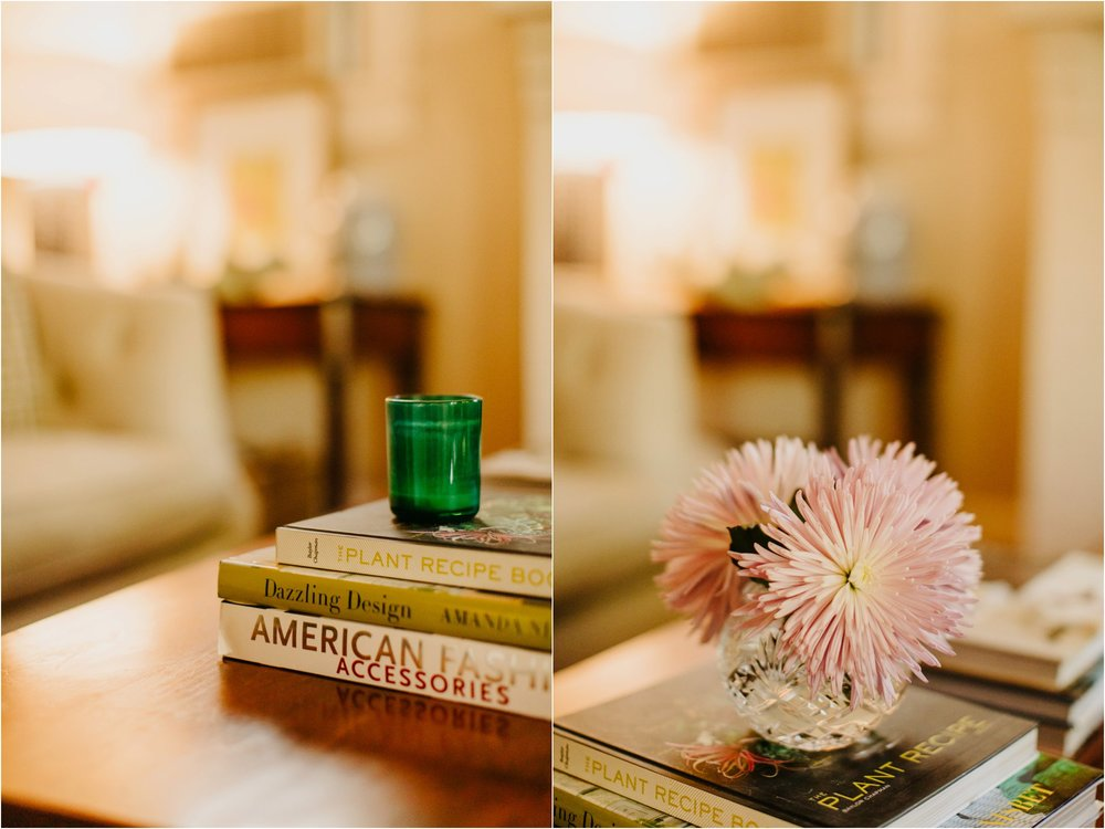 Cara Cait Creative - Weddings - Flowers - Wedding Photographer - Virginia - Pat Cori Photography