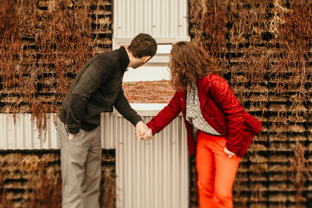 Engagement - Downtown Roanoke - Virginia - Wedding Photographer - Pat Cori Photography-2.jpg