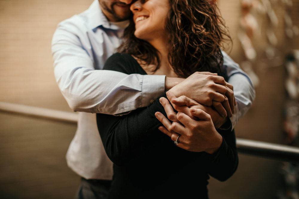 Engagement - Downtown Roanoke - Virginia - Wedding Photographer - Pat Cori Photography-22.jpg