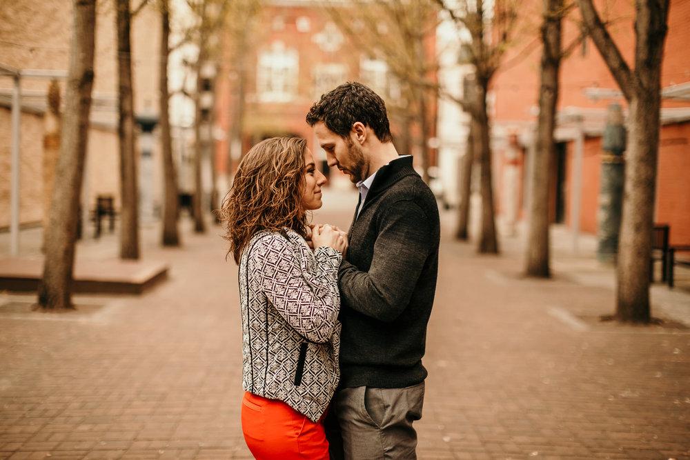 Engagement - Downtown Roanoke - Virginia - Wedding Photographer - Pat Cori Photography-28.jpg