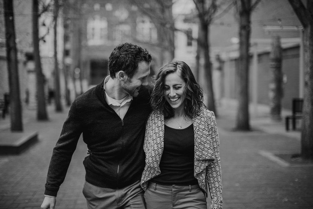 Engagement  -  Roanoke - Wedding Photographer - Virginia - Best