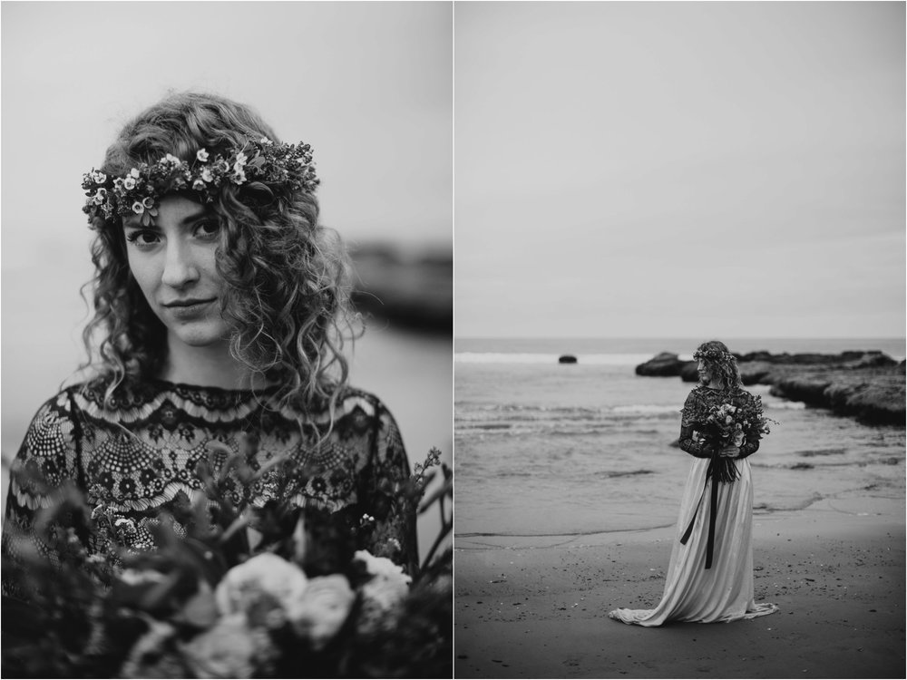 Cape Kiwanda - Elopement - Oregon - Wedding Photographer - Pat Cori Photography-88.jpg