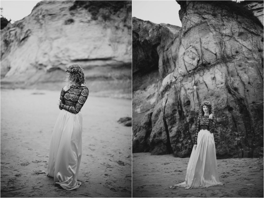 Cape Kiwanda - Elopement - Oregon - Wedding Photographer - Pat Cori Photography-41.jpg