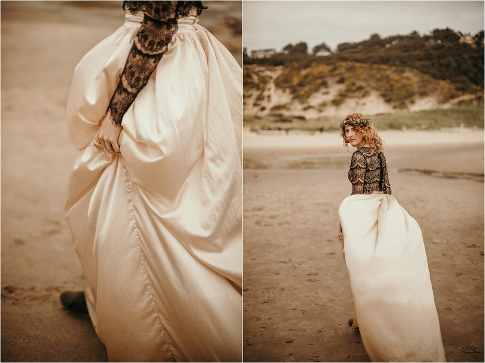 Cape Kiwanda - Elopement - Oregon - Wedding Photographer - Pat Cori Photography-34.jpg