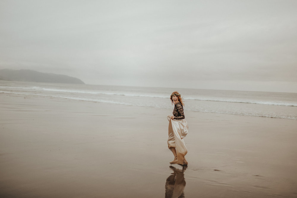 Cape Kiwanda - Elopement - Oregon - Wedding Photographer - Pat Cori Photography-71.jpg