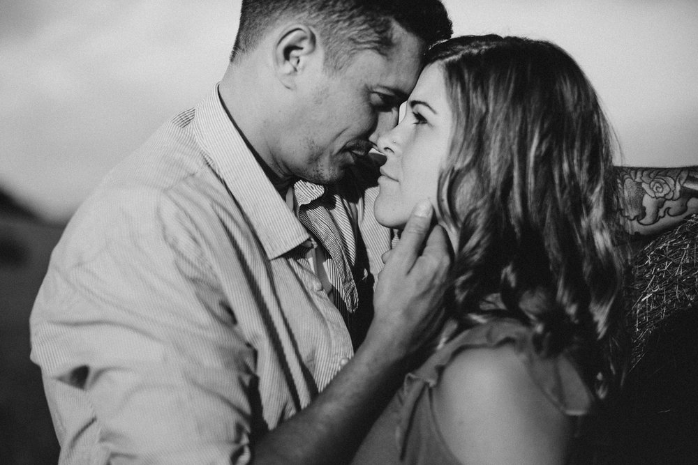 Sundara - Engagement Session - Virginia Wedding Photographer - P