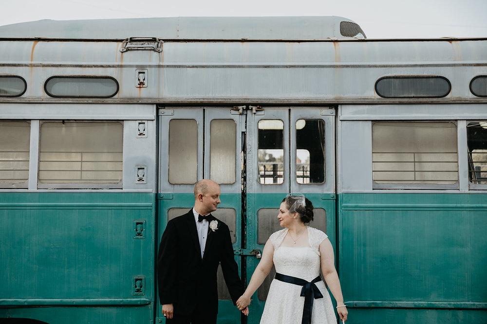 Virginia Transportation Museum - Weddings - Wedding Photographer - Pat Cori Photography-506.jpg