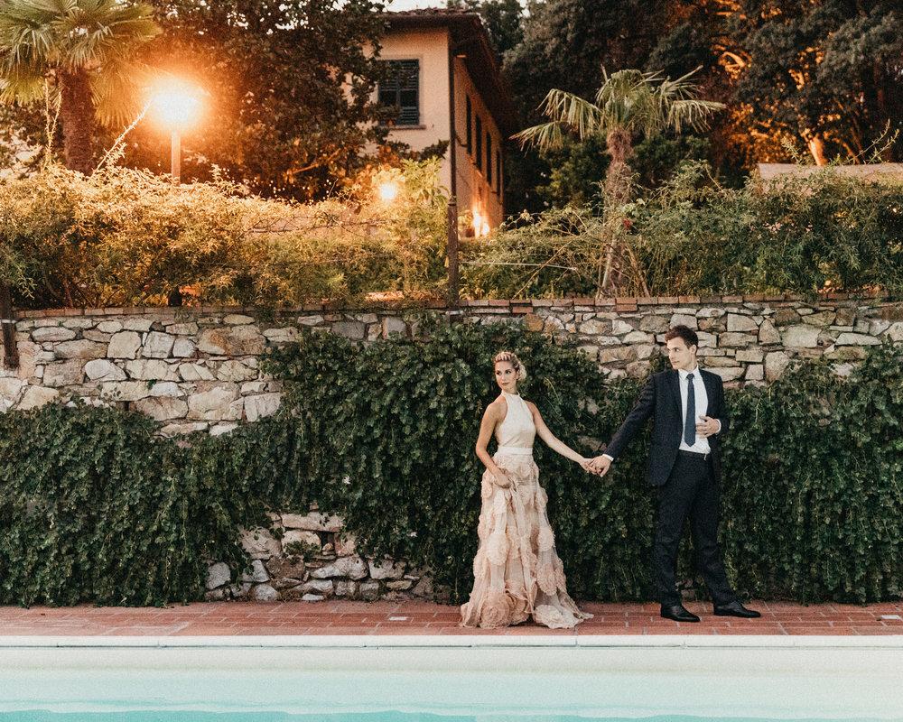 Tuscany- Wedding Photographer - Wedding photos Italy - Florence-