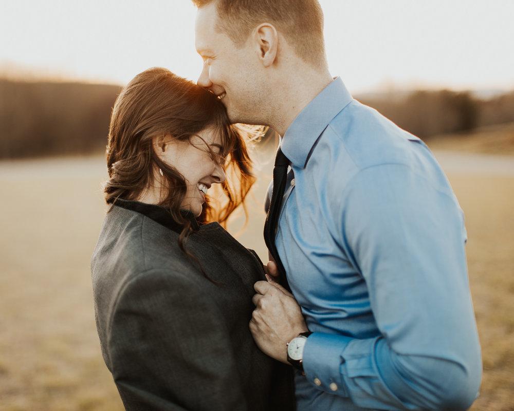 Ashley & Gunner - Engagement - Blue Ridge Mountains - Pat Cori Photography.jpg