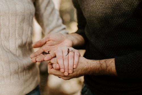 wedding engagement blogs