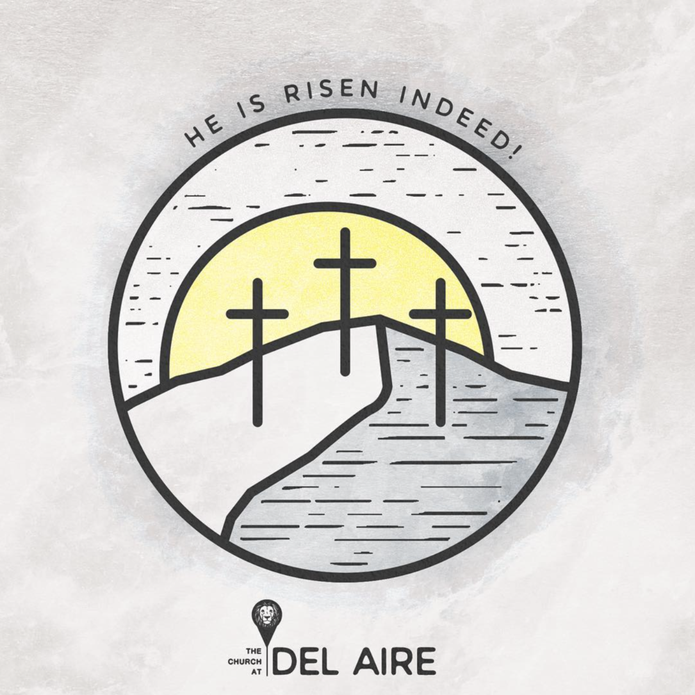 Resurrection Sunday - Join us on April 1st at 10:30 a.m. for worship, a message and celebration of the resurrection of Jesus from the dead. Families are encouraged to come and we are glad to have photographer Alaina Nuñez with us before the service to take family photos.More Details and RSVP here.