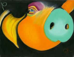 Deborah-Roberts_Pig-Oil-Pastel.jpg