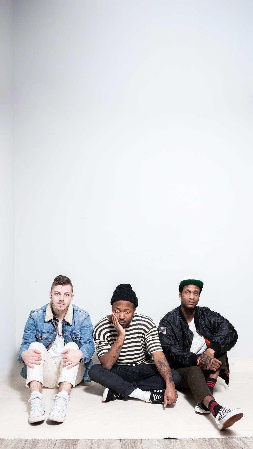 veaux music band pop