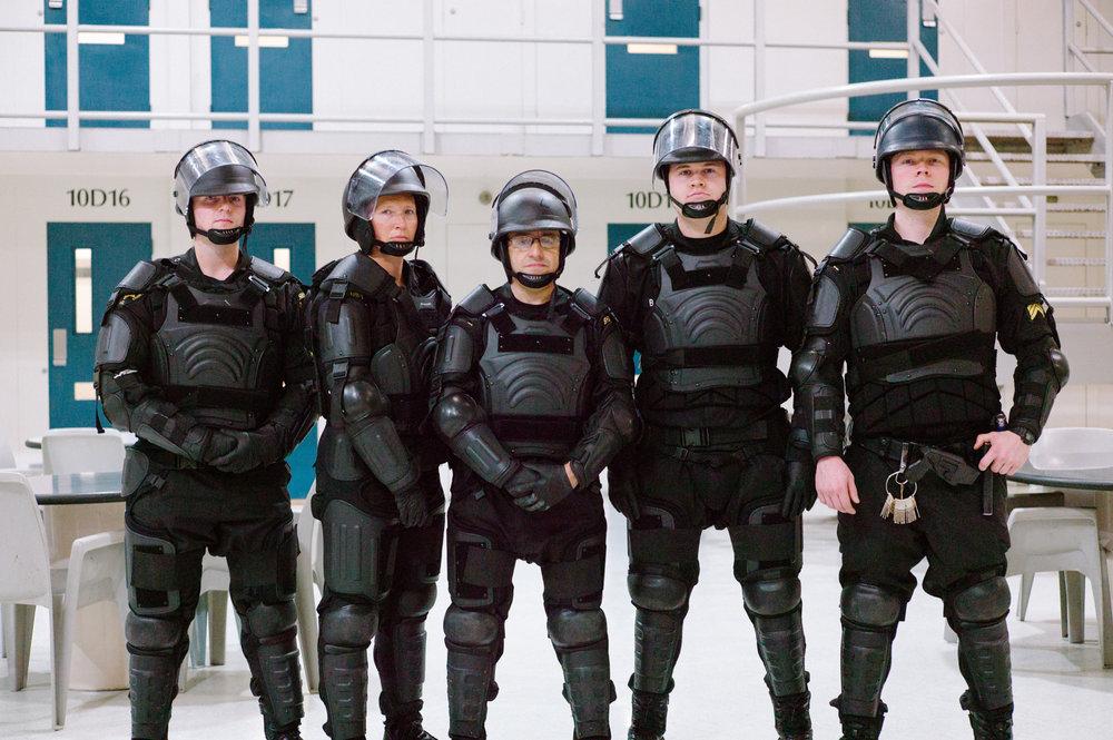SRT (Special Response Team)