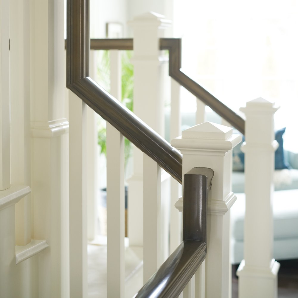 Stair Parts -