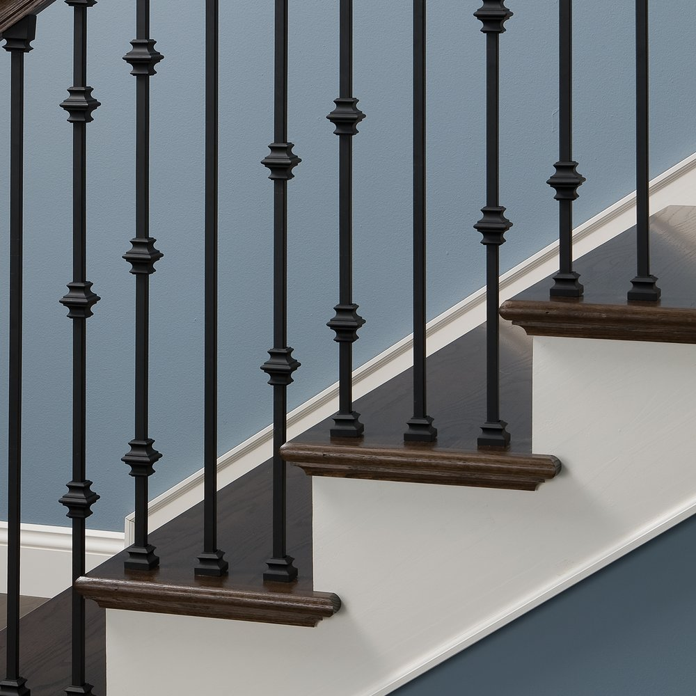 Balusters -