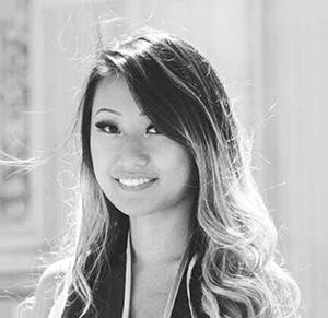 Sarah Huang