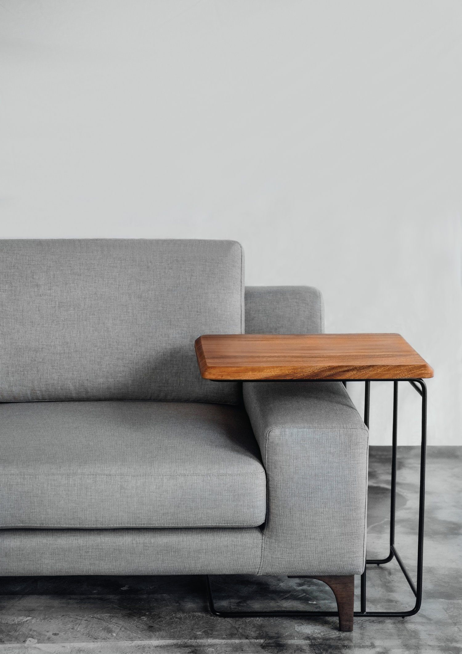 Kata Italian Marble Wood Coffee Table Greyhammer Furniture