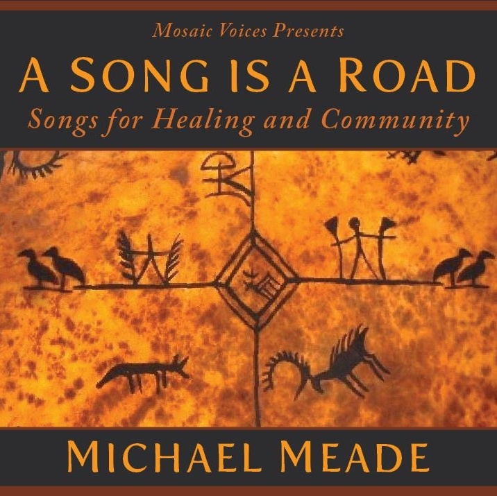 A Song is a Road Cover.JPG