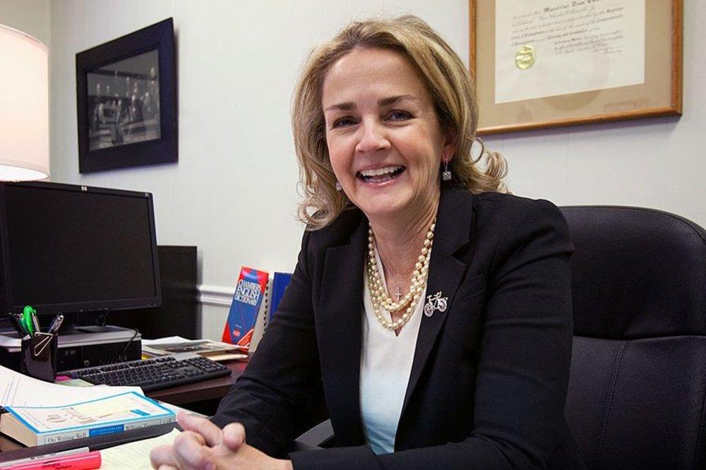 Philadelphia Inquirer Endorsement: Madeleine Dean best Democrat for Pa.'s 4th Congressional District - Philadelphia Inquirer