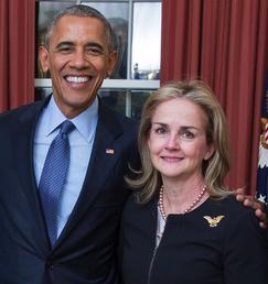 President Barack Obama Endorses Madeleine Dean for Congress - Press Release