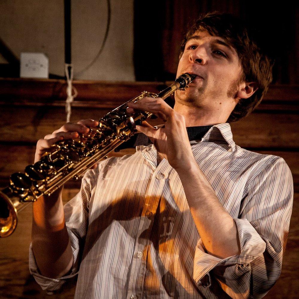 Guy Passey  - Saxophone