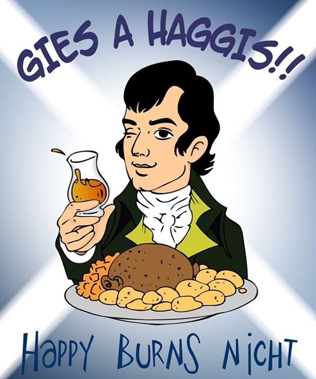 Happy Burns Night!!! Come celebrate at our Ceilidh on Saturday night at @theotherslondon #burnsnight #poetry #scottish #ceilidh #band #music #whiskey #london #stokenewington