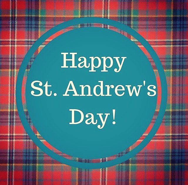 Happy St Andrew's Day everyone! #standrews #standrewsday #scottish #tartan #scotland #ceilidh #ceilidhband #london #tribeoftinkers