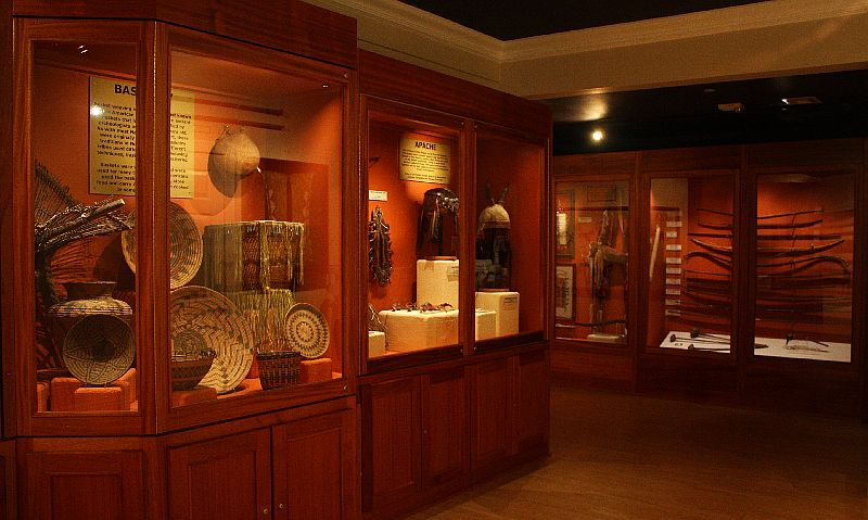 Historic Exhibit