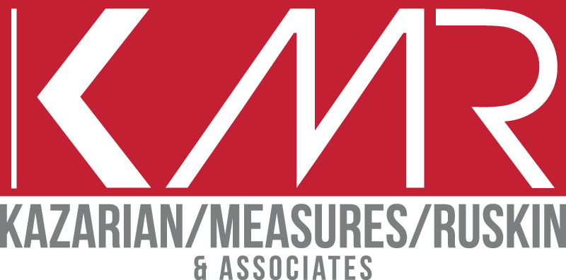 commercial - Kazarian/Measures/Ruskin & AssociatesAlicia RuskinThe Academy Tower5200 Lankershim Blvd, #820 - Los Angeles, California - 91601ARuskin@KMRtalent.com818 . 769 . 9111