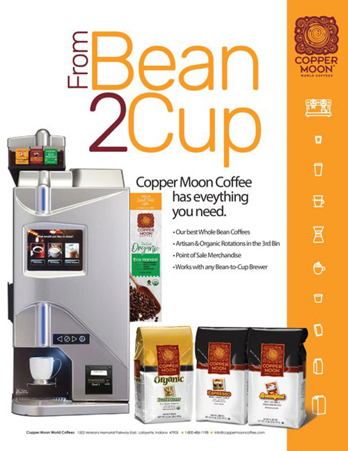 Bean2Cup