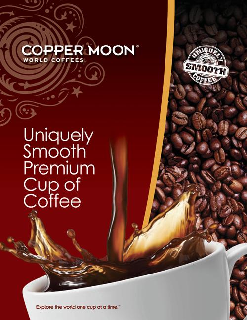 Uniquely Smooth Coffee