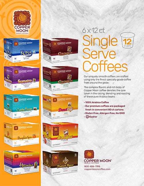 12 Count Single Serve