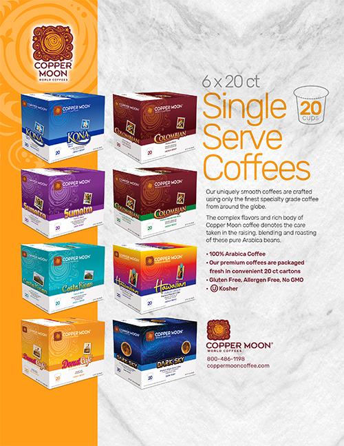 20 Count Single Serve