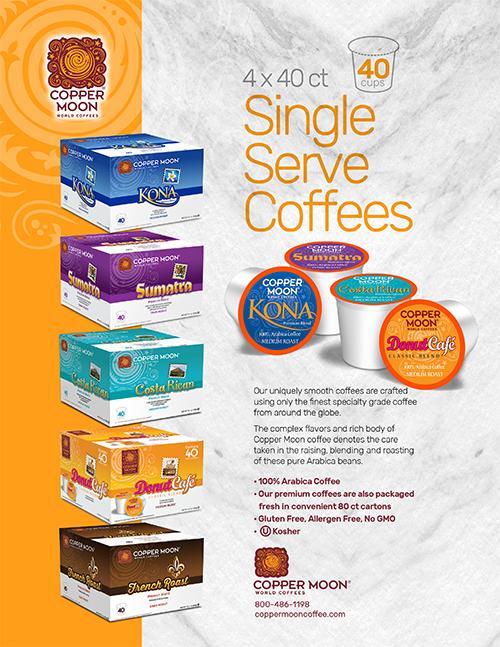 40 Count Single Serve